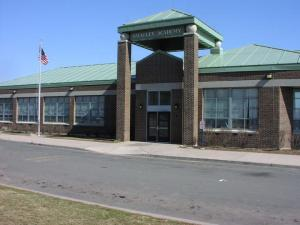 Smalley Academy, a K-Grade 5 Elementary School, Is Due For Modernization.